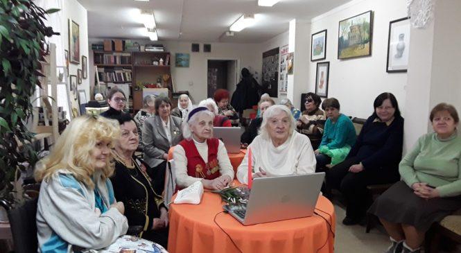 Памятное мероприятие, посвящённое 75-ой годовщине  снятия блокады Ленинграда