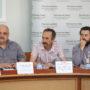 Председатель правления православной службы помощи «МИЛОСЕРДИЕ-на-Дону», иерей Евгений Осяк, принял участие в работе координационного совета по делам инвалидов