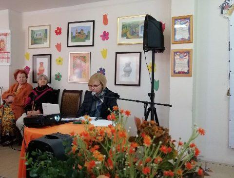 Участники Клуба путешествий «Ой ты, Русь моя, милая Родина» побывали в Сергиев Посаде