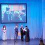 Иерей Евгений Осяк награжден Дипломом лауреата конкурса «Общественное признание».