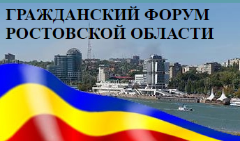 Правительство Ростовской области подвело итоги конкурса на получение финансовой поддержки некоммерческими организациями