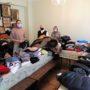 Благотворительная акция «Дари тепло» состоялась в приходах Ростовской епархии