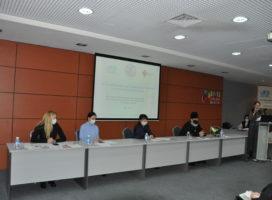 Круглый стол на тему организации патронажной и паллиативной помощи состоялся в Ростовской епархии