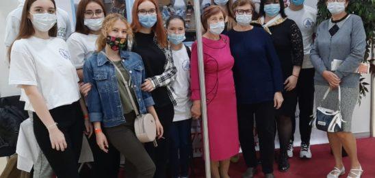 Некоммерческая организация социальной поддержки и защиты граждан «Милосердие-на-Дону» получила субсидию Правительства Ростовской области