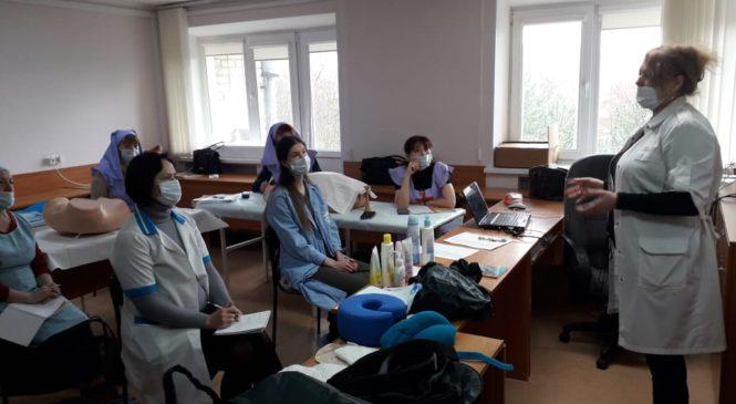 Представители Ростовской епархии проходят обучение в Государственном Центре повышения квалификации