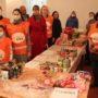 Благотворительная акция «Корзина доброты» состоялась в Ростовской области