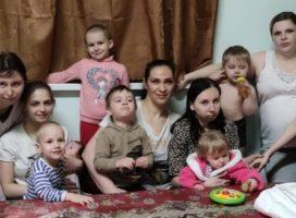 Ростовской епархией получены средства по программе развития региональных центров гуманитарной помощи и приютов для мам